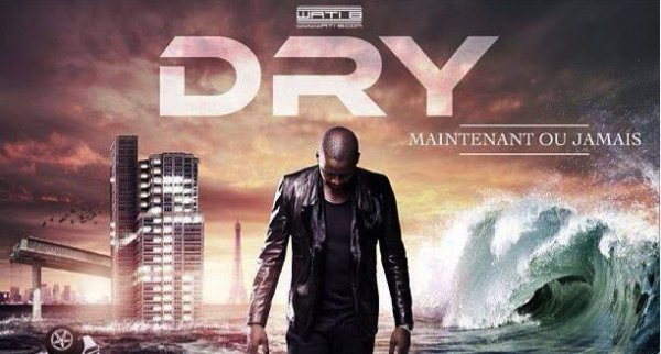 Dry ft Tal - Maintenant ou Jamais | Audio
