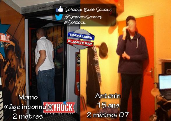 Radio Libre | Momo et Antonin, les grands