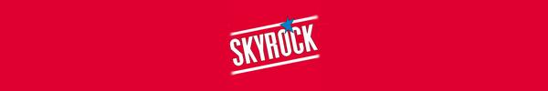 Skyrock | Les fréquences Sky !