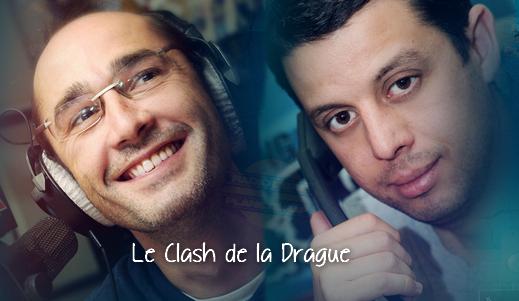 Radio Libre | Romano gagne encore le Clash