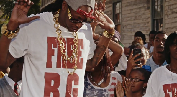 2 Chainz ft Lil Wayne, Juvenile & Turk - Used 2 | Clip Officiel