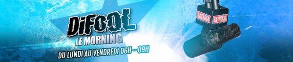 Morning de Difool | Le jeu des 1 500 ¤