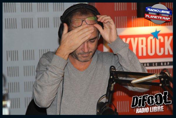 Radio Libre | Test de spermicides dans le studio !