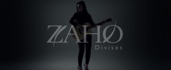 Zaho - Divisés | Clip Officiel