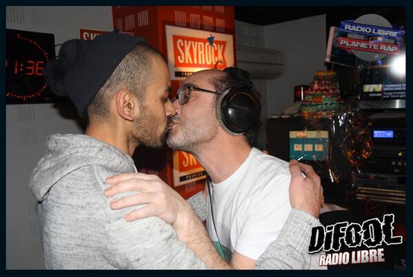 Radio Libre | Le grand amour entre Romano et Karim ?