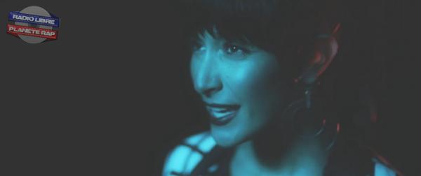 Kenza Farah - Yätayö | Clip Officiel
