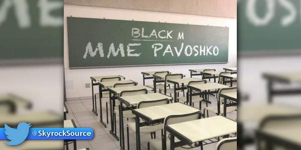 Black M | Sur le tournage du clip de « Mme Pavoshko »