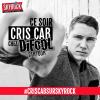 Radio Libre | Cris Cab débarque ce soir dans l'émssion