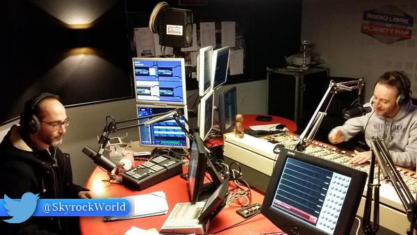 Radio Libre | Inversion des rôles