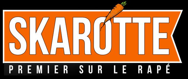 Le logo de Skyrock parodié !