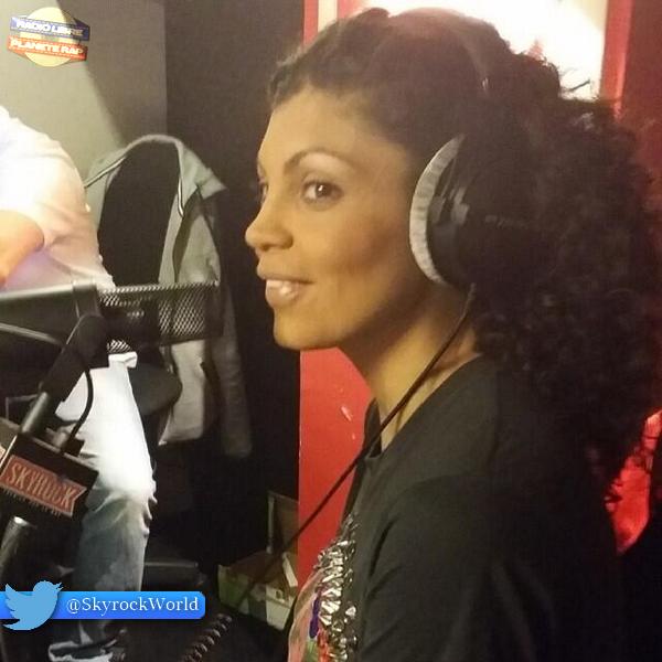 Radio Libre | Nawell Madani