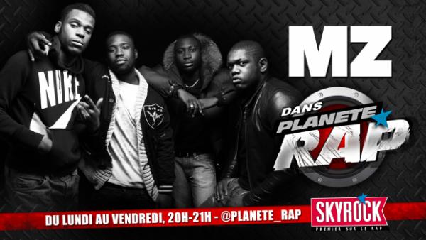 Planète Rap | Mafia Zeutrei
