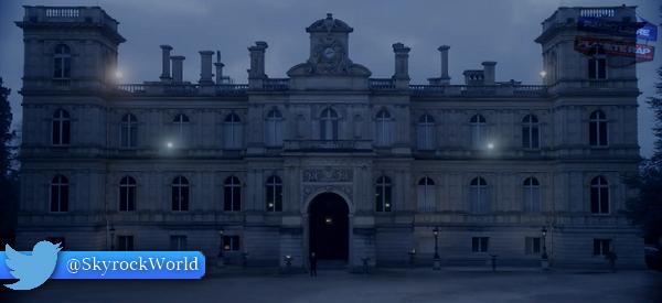 Indila | Les premières images du clip « Tourner dans le Vide »