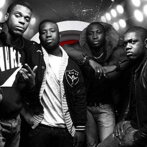 Planète Rap | Mafia Zeutrei - les photos