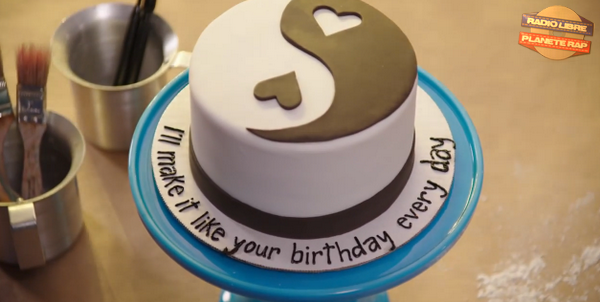 Katy Perry - Birthday | Clip Lyrics