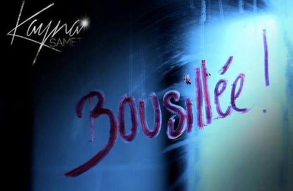 Kayna Samet - Bousillée | Audio & Clip Lyrics