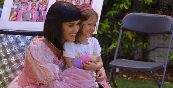 Katy Perry - Birthday | Clip Officiel