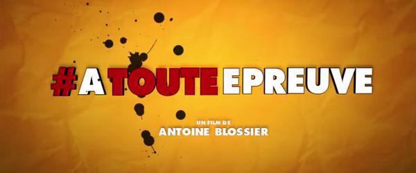 La Fouine | Cet été au cinéma dans « A toute épreuve »