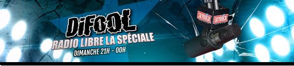 La Spéciale de Difool | Dimanche 27 Avril 2014 - Replay