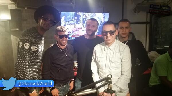 Planète Rap | Révolution Urbaine - Lundi 28 Avril 2014 (photos)