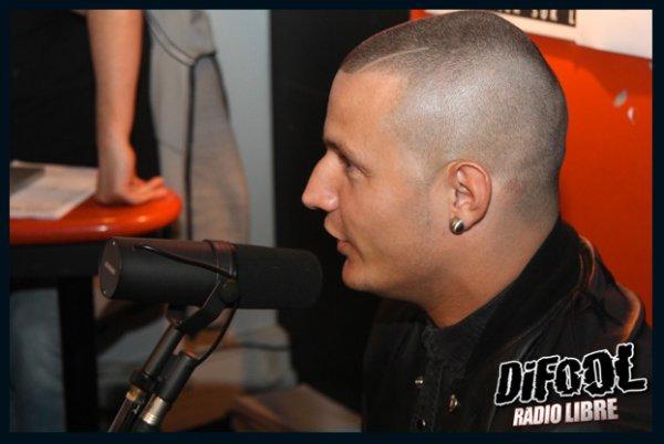Radio Libre | DJ Snake dans l'émission !