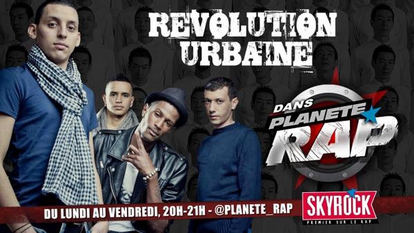 Planète Rap | Émissions du 28 et 29 Avril 2014 (replay)