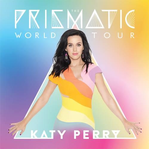 Katy Perry | Certaines tenues du « Prismatic World Tour » dévoilées
