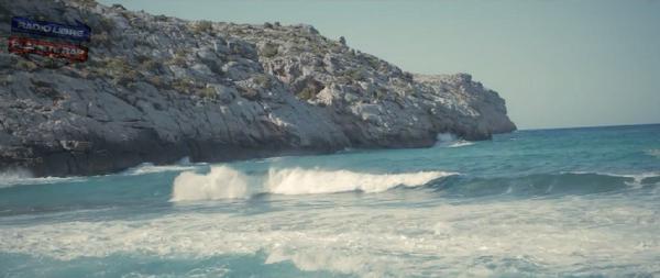Kayna Samet - Mon Paradis | Clip Officiel