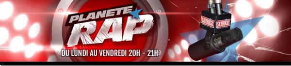 Planète Rap | DJ Hamida - Mardi 17 au Vendredi 20 Juin 2014 (replays)