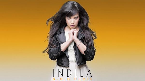 Indila | Un remix de « S.O.S. » assez surprenant !