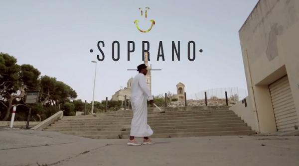 Soprano - Cosmo | Clip Officiel