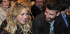 Shakira | #IceBucketChallenge en couple !