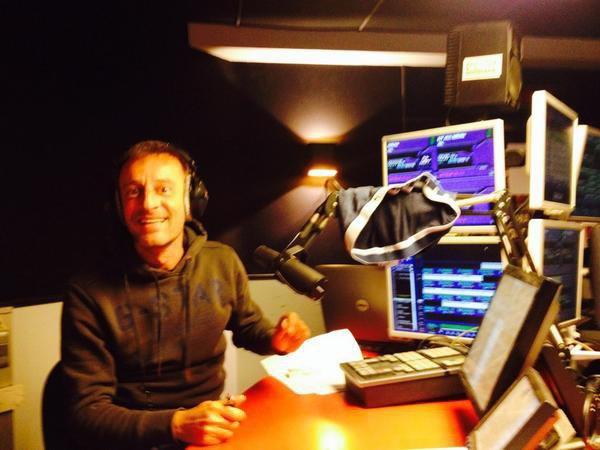 #IceBucketChallenge | Le défi de Fred et Difool pendant la Radio Libre