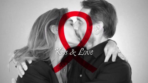 « Kiss & Love », le single pour les 20 ans du Sidaction !