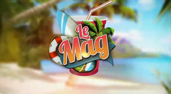 Le Mag | Émission spéciale Wati-B !