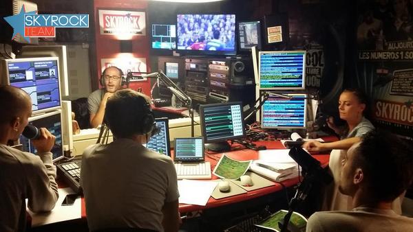 Radio Libre | A l'écoute de #FranceEspagne