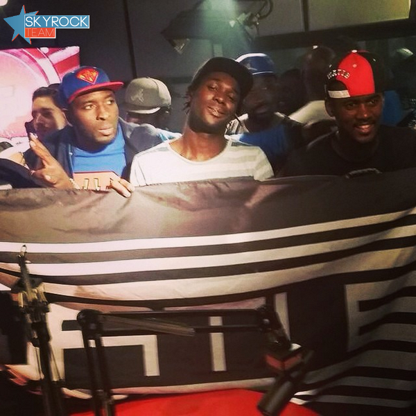 Planète Rap | Wati-B - Mardi 9 septembre 2014