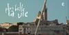 TAL | De passage dans « Plus belle la vie »