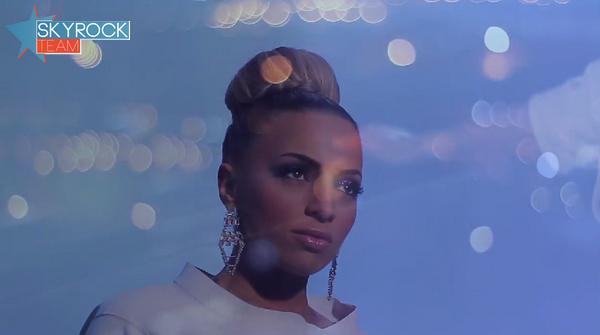 Kayna Samet - J'ai Prié | Clip Officiel