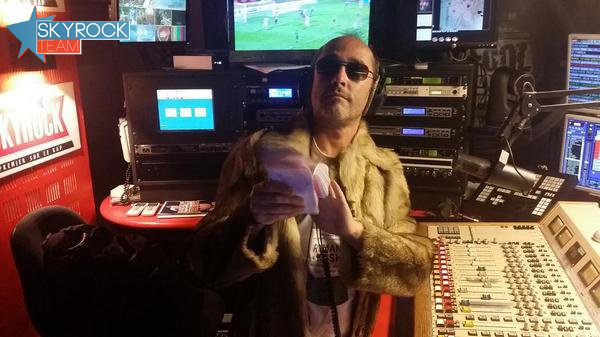 Radio Libre | Préparation pour le tournage du clip de « Gigoter » !