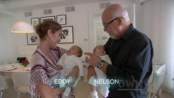 Happy Birthday Nelson & Eddy ! 1 ans