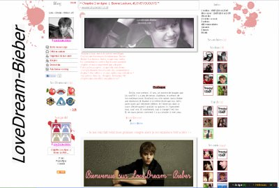 Interview de LoveDream-Bieber