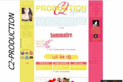 Interview de C2-PRODUCTION