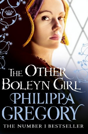 The Other Boleyn Girl, par Philippa Gregory