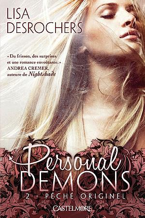 Personal Demons #2 - Péché originel, par Lisa Desrochers.
