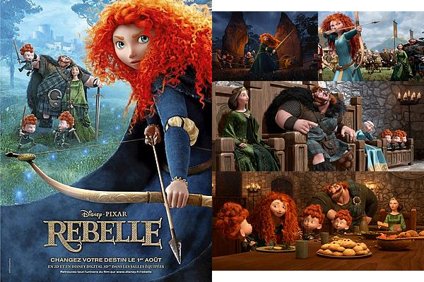 Rebelle (2012)