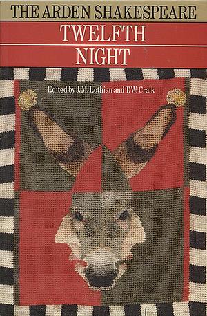 Twelfth Night, de William Shakespeare.