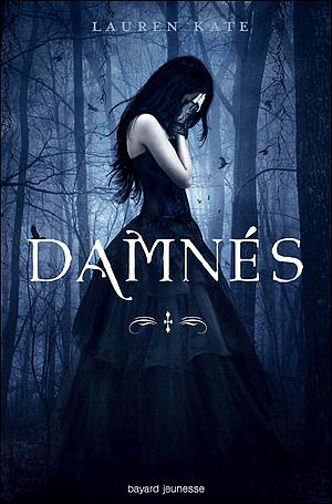 Damnés (Damnés #1), de Lauren Kate.