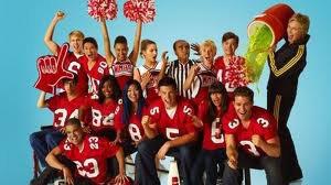 Hello toute l actu sur Glee