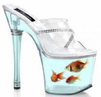 ♥ Top 10 des chaussures a talon les plus ETRANGES !  // Partie 2 //